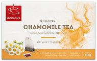 Kuva tuotteesta Khoisan Tea Luomu Kamomillatee