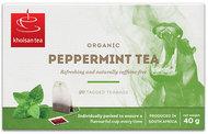 Kuva tuotteesta Khoisan Tea Luomu Piparminttutee