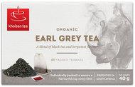 Kuva tuotteesta Khoisan Tea Luomu Earl Grey -tee