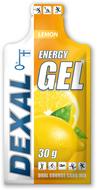Kuva tuotteesta Dexal Energiageeli Sitruuna