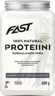 Kuva tuotteesta Fast Natural Proteiini Lakritsi