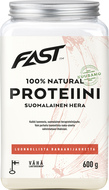 Kuva tuotteesta Fast Natural Proteiini Banaani