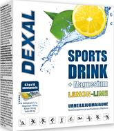 Kuva tuotteesta Dexal Sports Drink + Magnesium Lemon-Lime