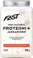 Kuva tuotteesta Fast Natural Proteiini + Jaksaminen Banaani