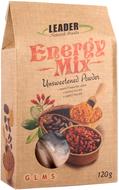 Kuva tuotteesta Leader Natural Foods Energy Mix (parasta ennen 30.06.2017)