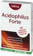 Kuva tuotteesta Biomed Acidophilus Forte (parasta ennen 30.07.2017)