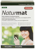 Kuva tuotteesta Friggs Naturmat Vihersmoothie (parasta ennen 8.5.2017)