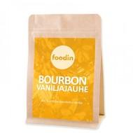 Kuva tuotteesta Foodin Bourbon Vaniljajauhe (parasta ennen 30.04.2017)