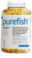 Kuva tuotteesta Elexir Pharma Purefish Omega-3