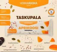 Kuva tuotteesta Voimaruoka Taskupala Aprikoosi 3-pack