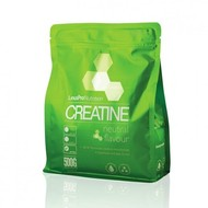 Kuva tuotteesta LinusPro Nutrition Neutraalinmakuinen Kreatiini
