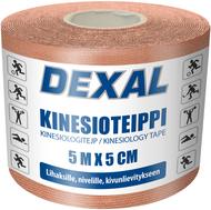 Kuva tuotteesta Dexal Kinesioteippi Beige