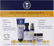 Kuva tuotteesta Neal's Yard Remedies Age Defying Skincare Kit Matkapakkaus
