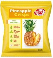 Kuva tuotteesta Crispy Natural Ananaslastut