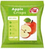 Kuva tuotteesta Crispy Natural Omenalastut