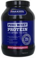 Kuva tuotteesta Maxim Strength Pure Whey Protein Mansikka