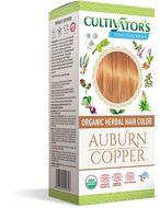 Kuva tuotteesta Cultivators Kasvihiusväri Auburn Copper