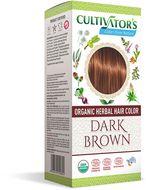 Kuva tuotteesta Cultivators Kasvihiusväri Dark Brown