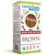 Kuva tuotteesta Cultivators Kasvihiusväri Brown