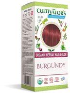 Kuva tuotteesta Cultivators Kasvihiusväri Burgundy