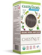 Kuva tuotteesta Cultivators Kasvihiusväri Chestnut