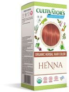 Kuva tuotteesta Cultivators Kasvihiusväri Henna