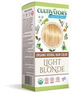 Kuva tuotteesta Cultivators Kasvihiusväri Light Blonde