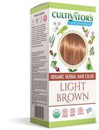 Kuva tuotteesta Cultivators Kasvihiusväri Light Brown