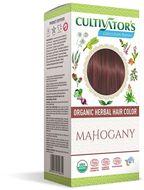 Kuva tuotteesta Cultivators Kasvihiusväri Mahogany