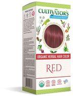 Kuva tuotteesta Cultivators Kasvihiusväri Red