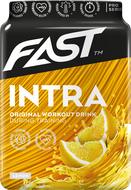 Kuva tuotteesta Fast Workout Intra Sitruuna