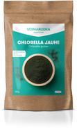 Kuva tuotteesta Voimaruoka Chlorella-jauhe (parasta ennen 15.05.2017)