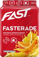Kuva tuotteesta Fast Fasterade Urheilujuomajauhe