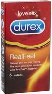 Kuva tuotteesta Durex RealFeel Kondomi