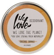 Kuva tuotteesta We Love The Planet Deodorantti Original Orange