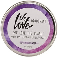Kuva tuotteesta We Love The Planet Deodorantti Lovely Lavender