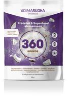 Kuva tuotteesta Voimaruoka 360 Wholefood Kookos, 50 g