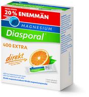 Kuva tuotteesta Magnesium Diasporal Direkt-rakeet 400 mg kampanjapakkaus