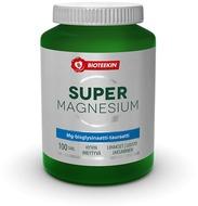 Kuva tuotteesta Bioteekin Super Magnesium