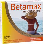 Kuva tuotteesta Betamax Aurinkokapseli