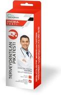 Kuva tuotteesta Medigoo Anemiatesti