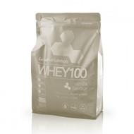 Kuva tuotteesta LinusPro Nutrition WHEY ISO Vaniljanmakuinen Proteiinijauhe