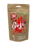 Kuva tuotteesta Go for life Luomu Goji-marjat