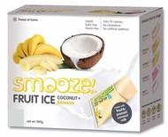 Kuva tuotteesta Smooze Hedelmäjää Kookos-Banaani