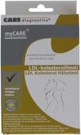 Kuva tuotteesta myCARE LDL-kolesterolitesti