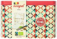 Kuva tuotteesta Vital Gluteeniton Luomu Nougat Lahjapakkaus - Vanilja