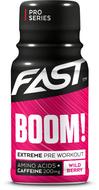 Kuva tuotteesta Fast BOOM!