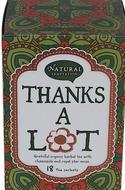 Kuva tuotteesta Natural Temptation Thanks A Lot Luomutee (parasta ennen 30.06.2017)