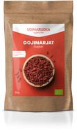 Kuva tuotteesta Voimaruoka Luomu Goji-marja, 150 g (parasta ennen 15.09.2017)