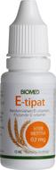 Kuva tuotteesta Biomed Terapeuttiset E-tipat (parasta ennen 31.07.2017)